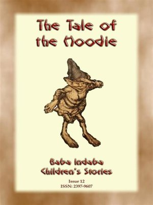 cover image of THE TALE OF THE HOODIE --A Scottish Folk Tale